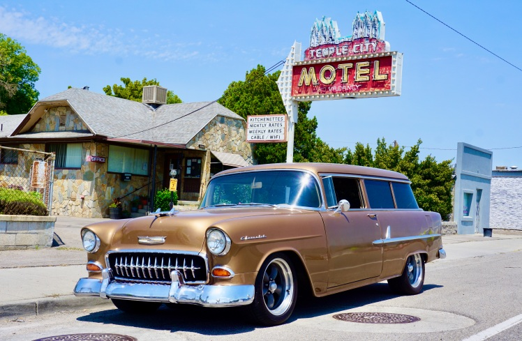 4 Temple City Motel 2